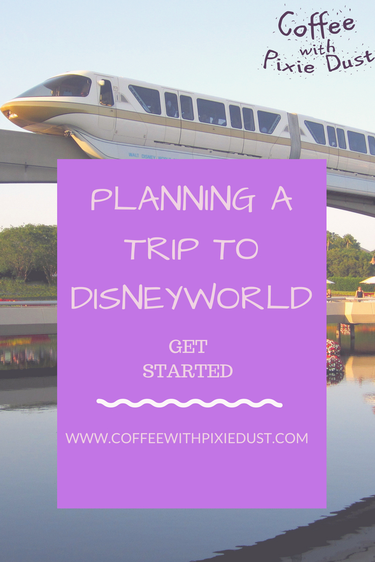 So you want to go to Disney. Of course you do. It is the happiest place on earth. Lot's of parents have reservations about going and feel overwhelmed. I want moms who are spontaneous as well as moms that plan feel that they will have the best vacation of their lives.Lets start planning a trip to Disney world.